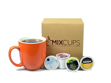 Mini Mix