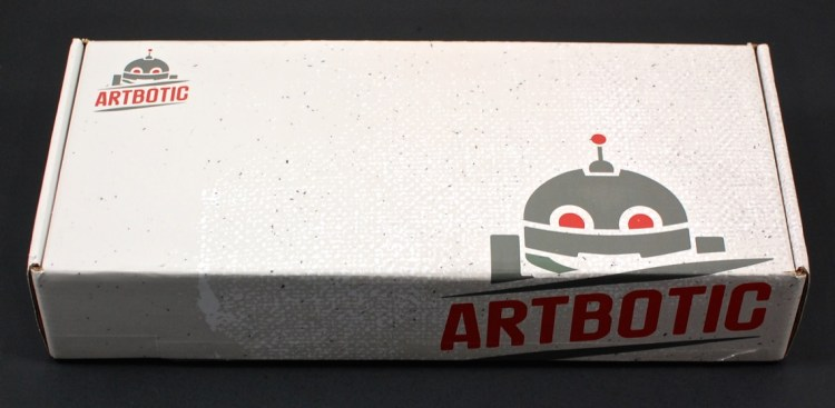 Artbotic box