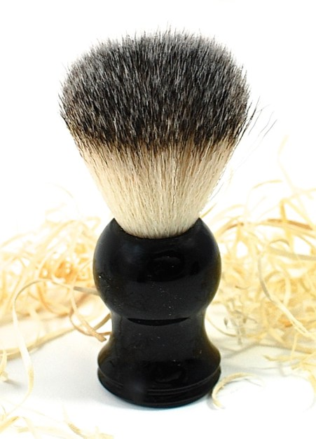 hair shaving brush