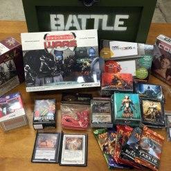 Battle Bin