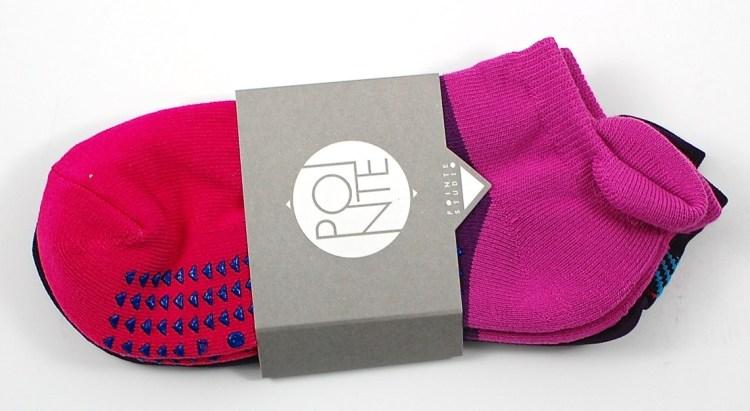 Pointe Studio socks