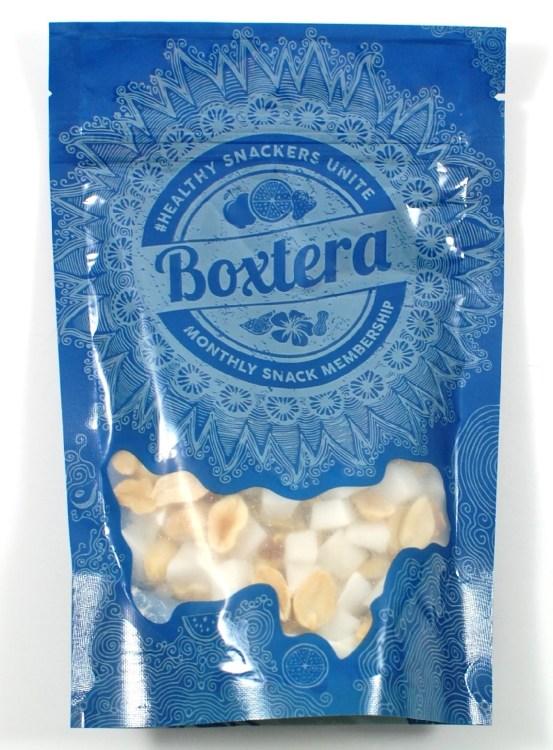 Boxtera coco nuts