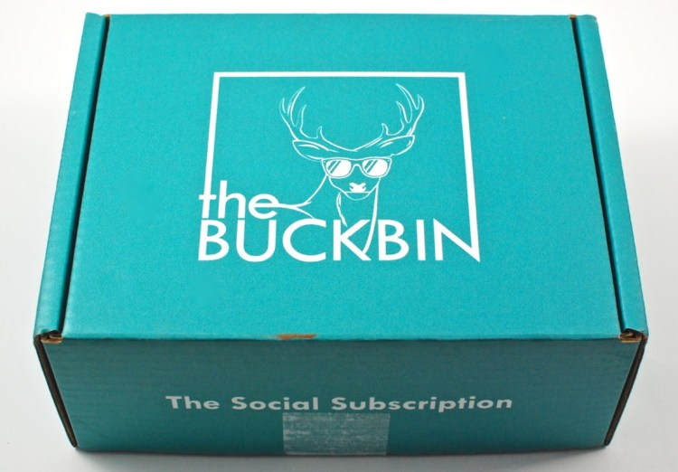 The BuckBin box