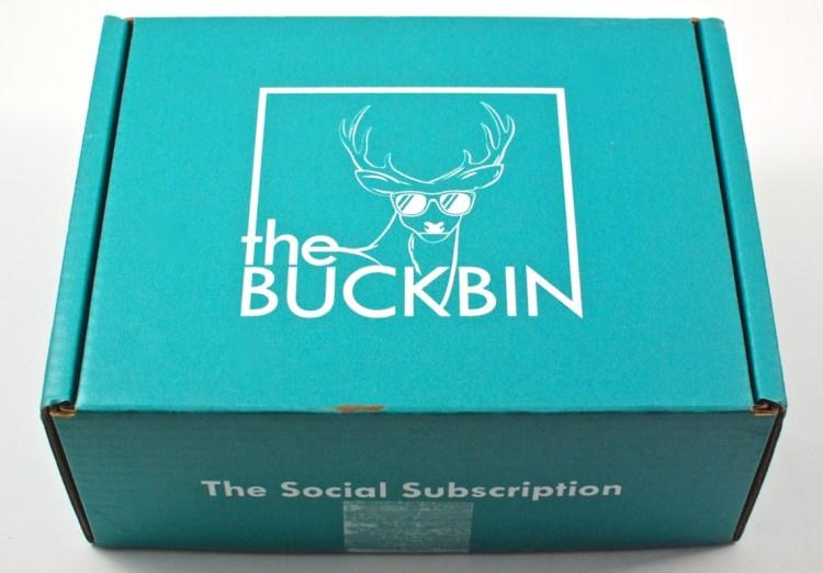 The BuckBin box