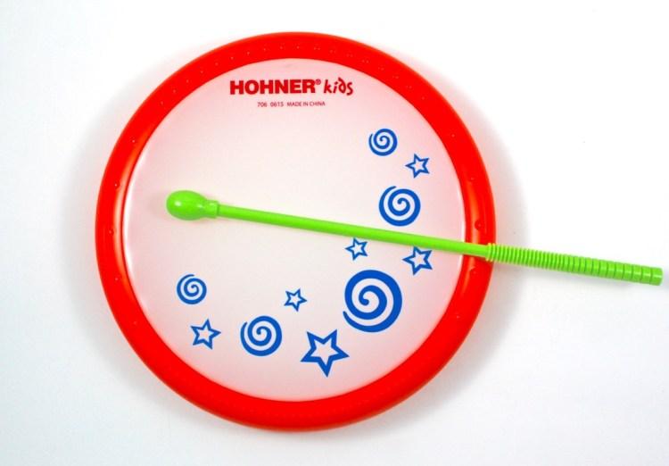 Hohner hand drum