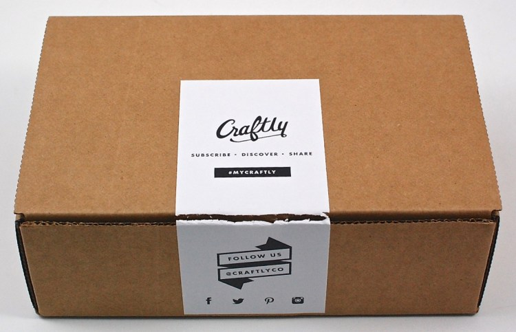 Craftly box
