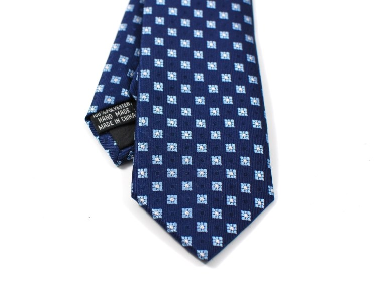 Urban Dapper Club tie