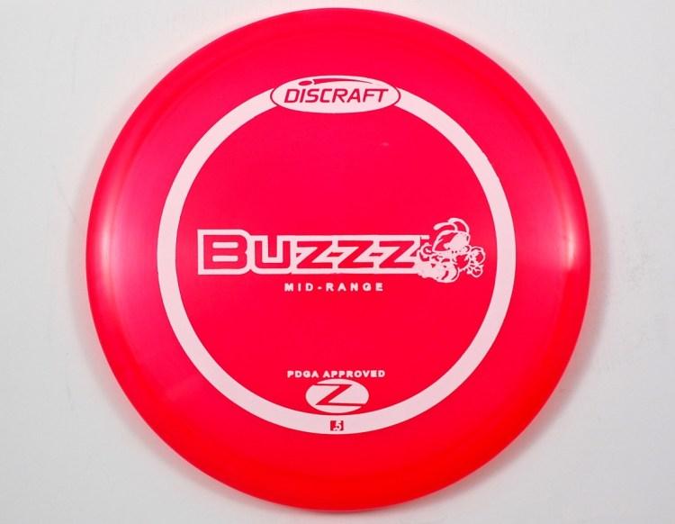 Discmania elite z buzzz disc