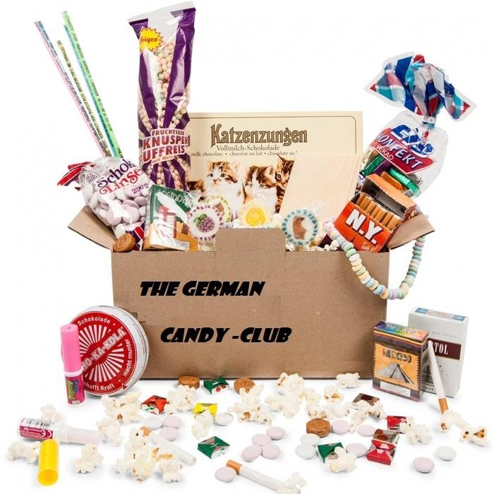 The German Candy Club