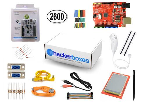 HackerBox #0002