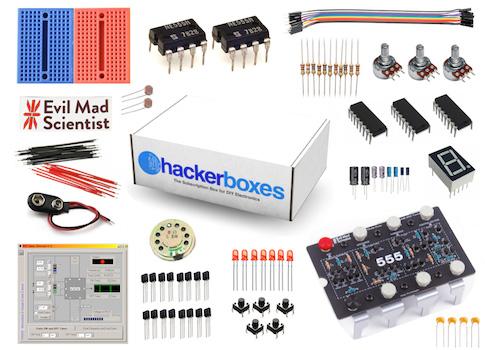 HackerBox #0004