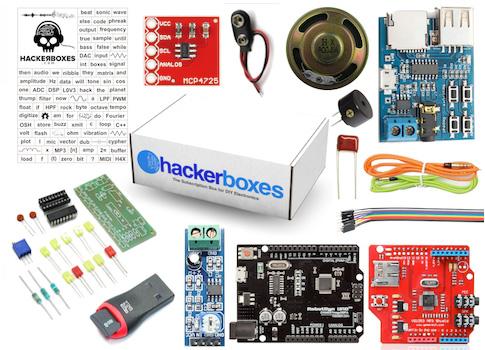 HackerBox #0007