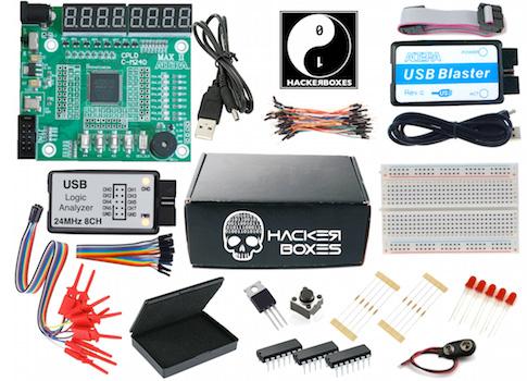 HackerBox #0012