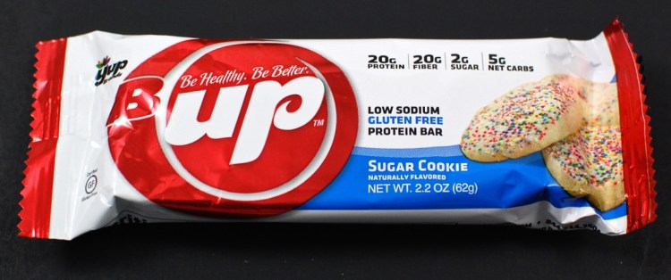 B-UP Protein bar