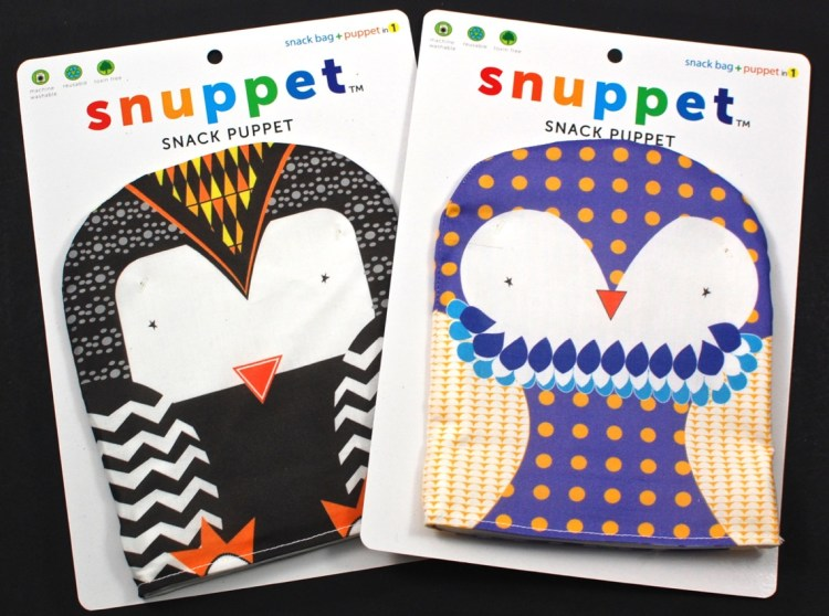 Snuppets