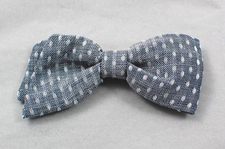 Little Poppy bow