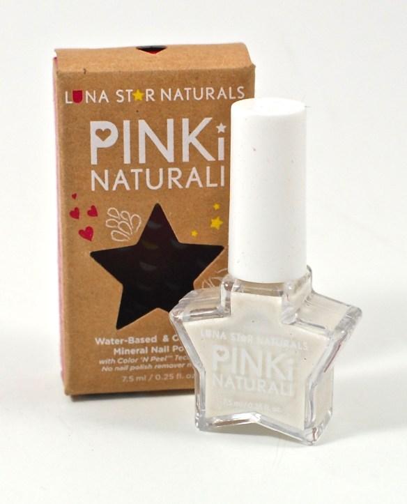 Luna Star Naturals polish