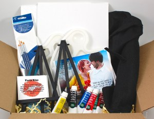 PItterPat Packages August 2015