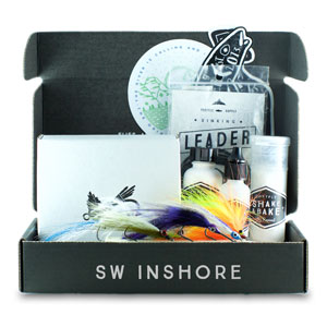 SW Inshore