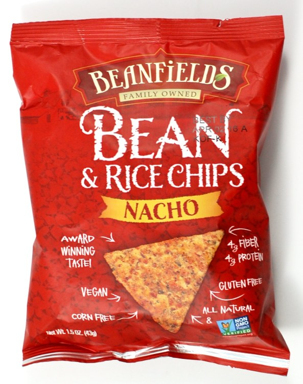 Beanfields