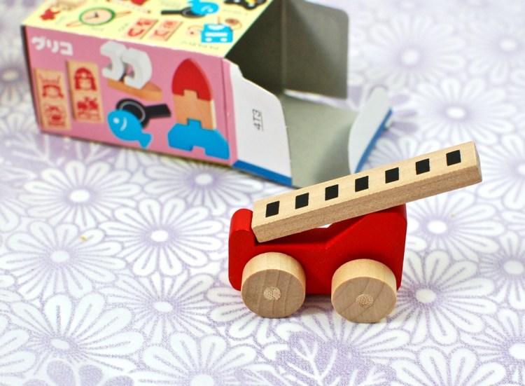 firetruck toy