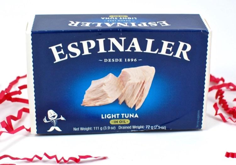 Espinaler tuna