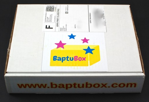 BaptuBox