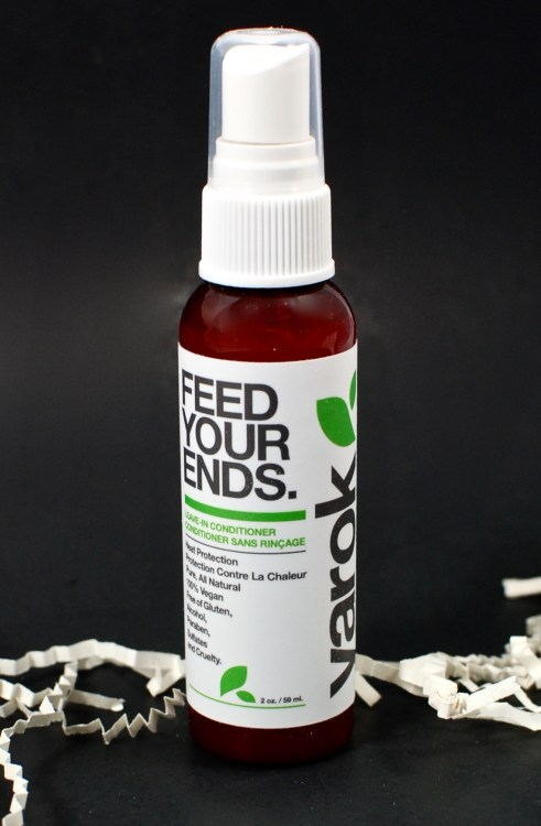 Yarok feed your ends