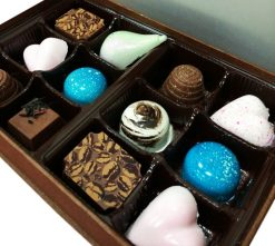 LeBeau Chocolates