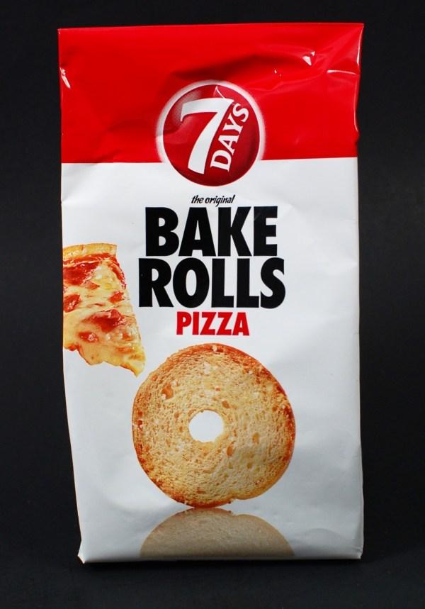 pizza bake rolls