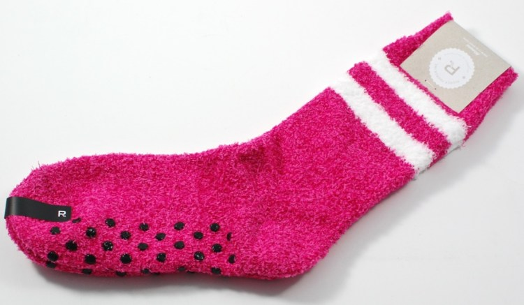 Richer Poorer Popsugar socks