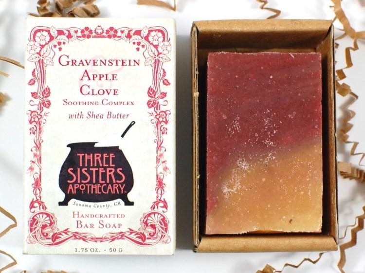 Soap Cauldron apple & clove