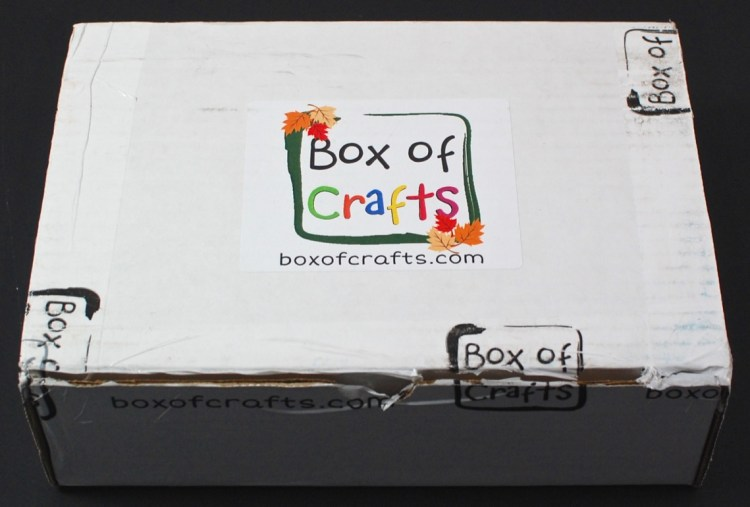 Box of Crafts