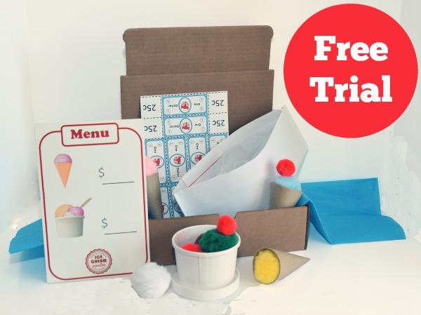 Free Bramble Box