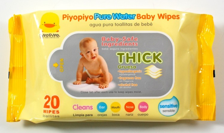 piyo piyo wipes