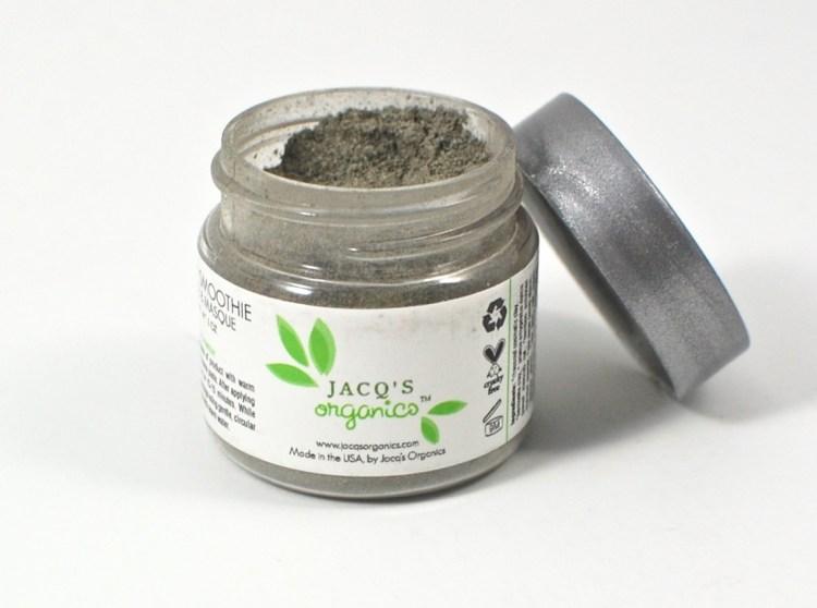 jacq's organics mask