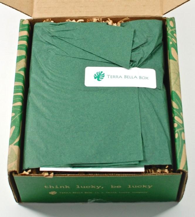 Terra Bella Box