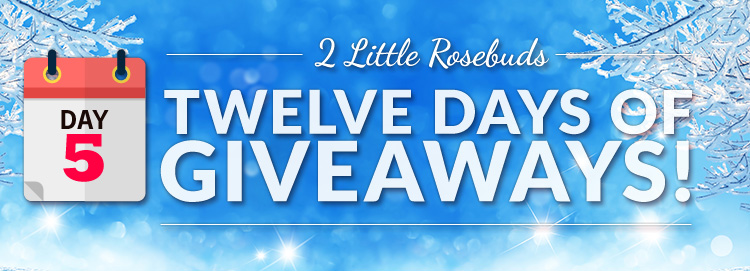 giveaway day 5