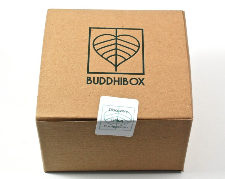 BuddhiBox box