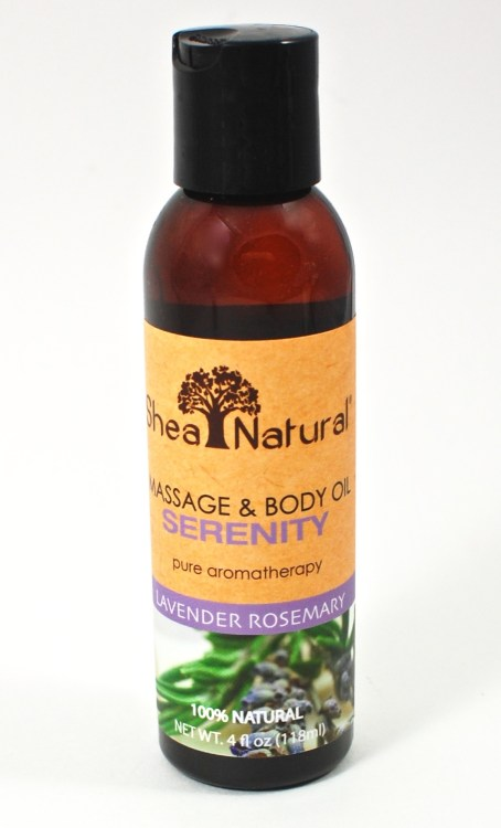 back to africa body oil