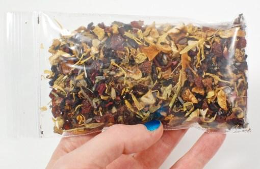 ease herbal tea