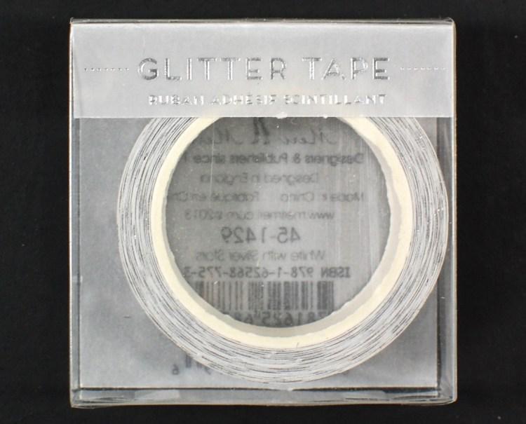 meri meri star tape
