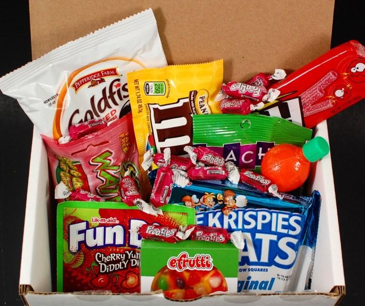 ReadySet Box November 2015 Review & Coupon Code