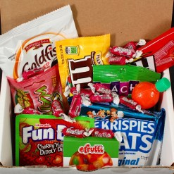 ReadySet Box November 2015