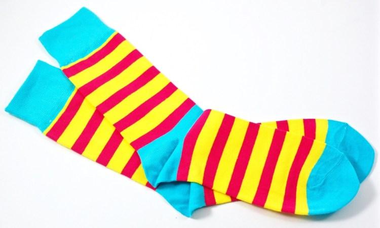 Gallant & Beau socks