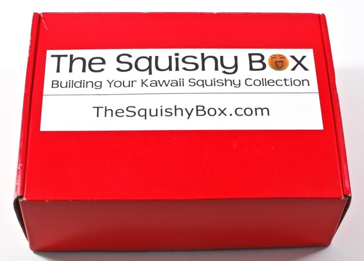 the squishy box