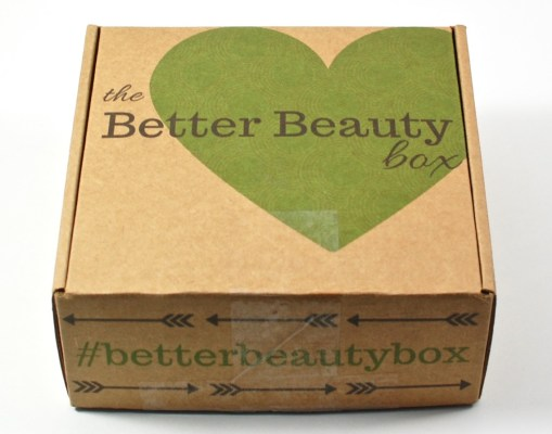 The Better Beauty Box