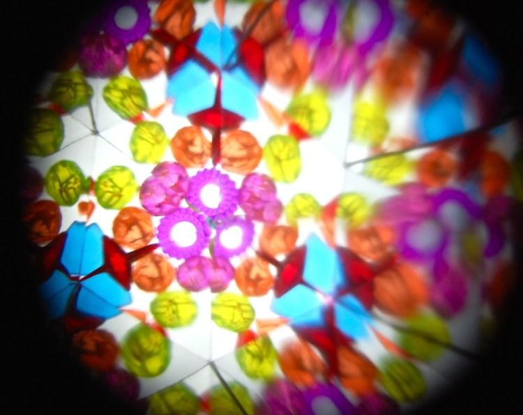 Schylling Classic Tin Kaleidoscope