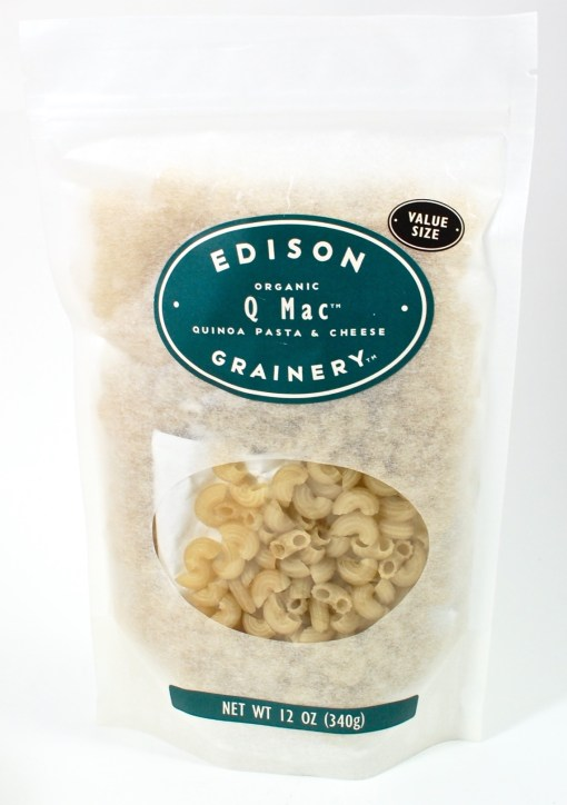 edison mac n cheese