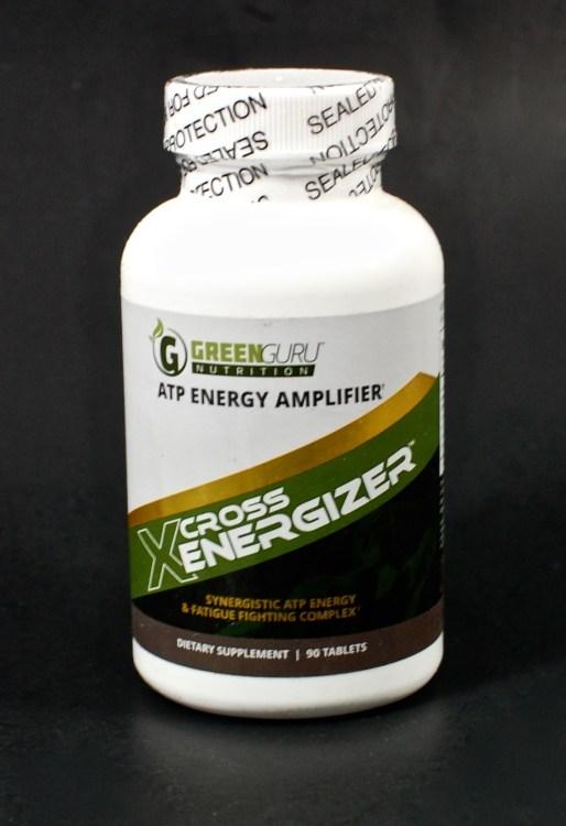green guru energizer
